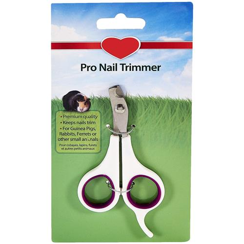 Pro Nail Trimmer 101515