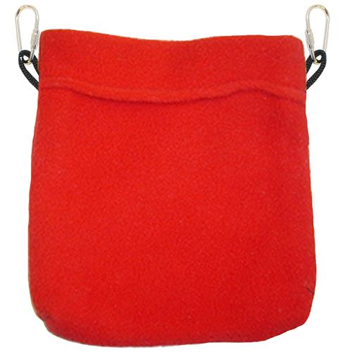 Nest Pouch / RED