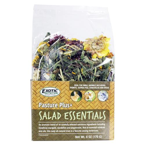 Pasture Plus+ Salad Essentials EN0520