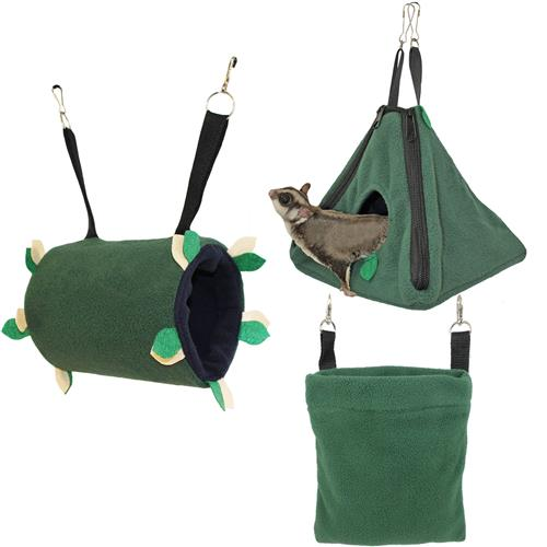 Native Forest Pouch Set 982788