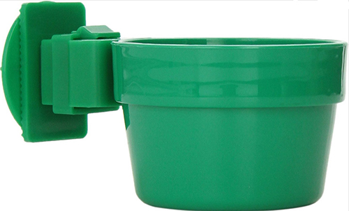 Slide-N-Lock Crock 10 oz.