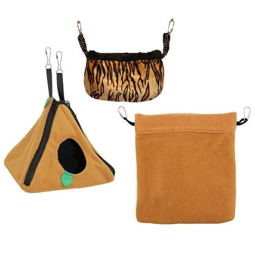Safari Sand Pouch Set 982789