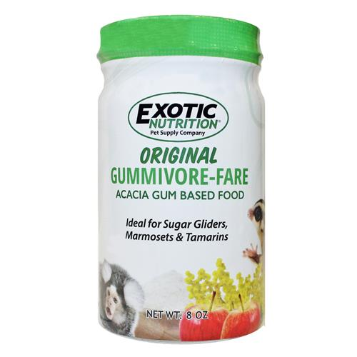 Gumivore-Fare Original Jungle Jelly 8 oz.