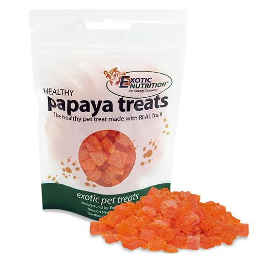 Papaya Treat