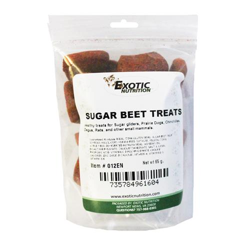 Sugar Beet Treat
