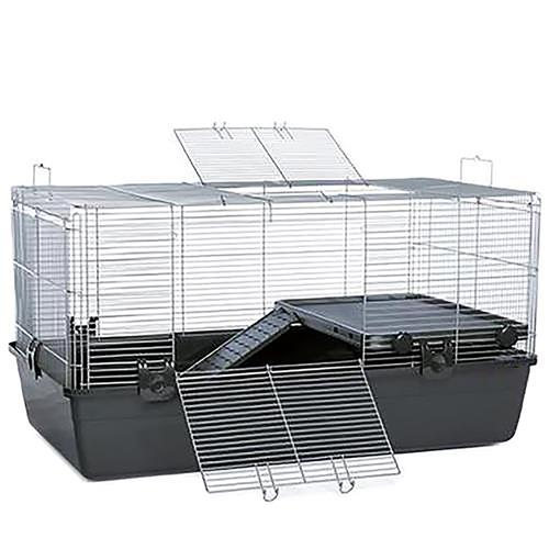 Rabbit & Guinea Pig Cages - Exotic Nutrition