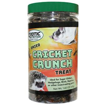 Cricket Crunch