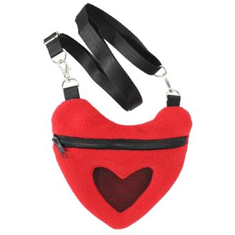 Carry Bonding Pouch with Window / HEART 807EN