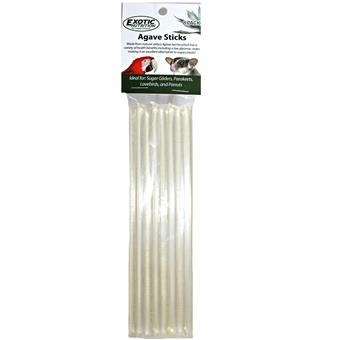 Agave Sticks 8 PACK