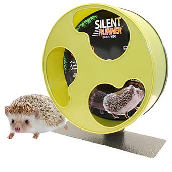 "Silent Runner Wheel 12"" (Wide)"