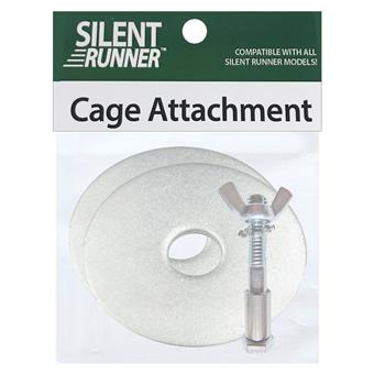 Silent Runner Cage Attachment