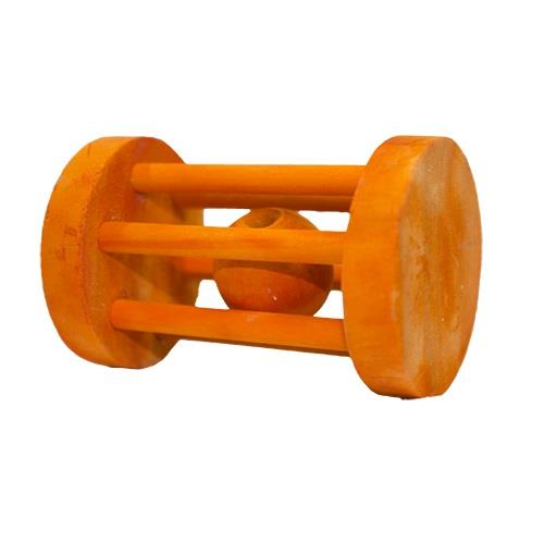 Barrel Roller Toy