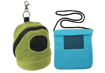 Carry & Bonding Pouches