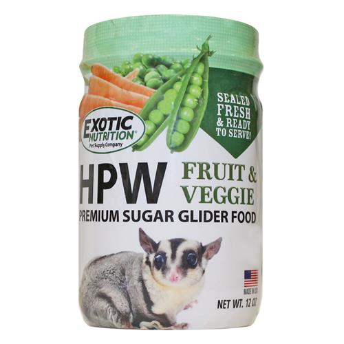 HPW Fruit & Veggie