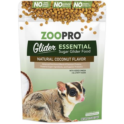 ZooPro Glider Essential EN4146-SAMPLE