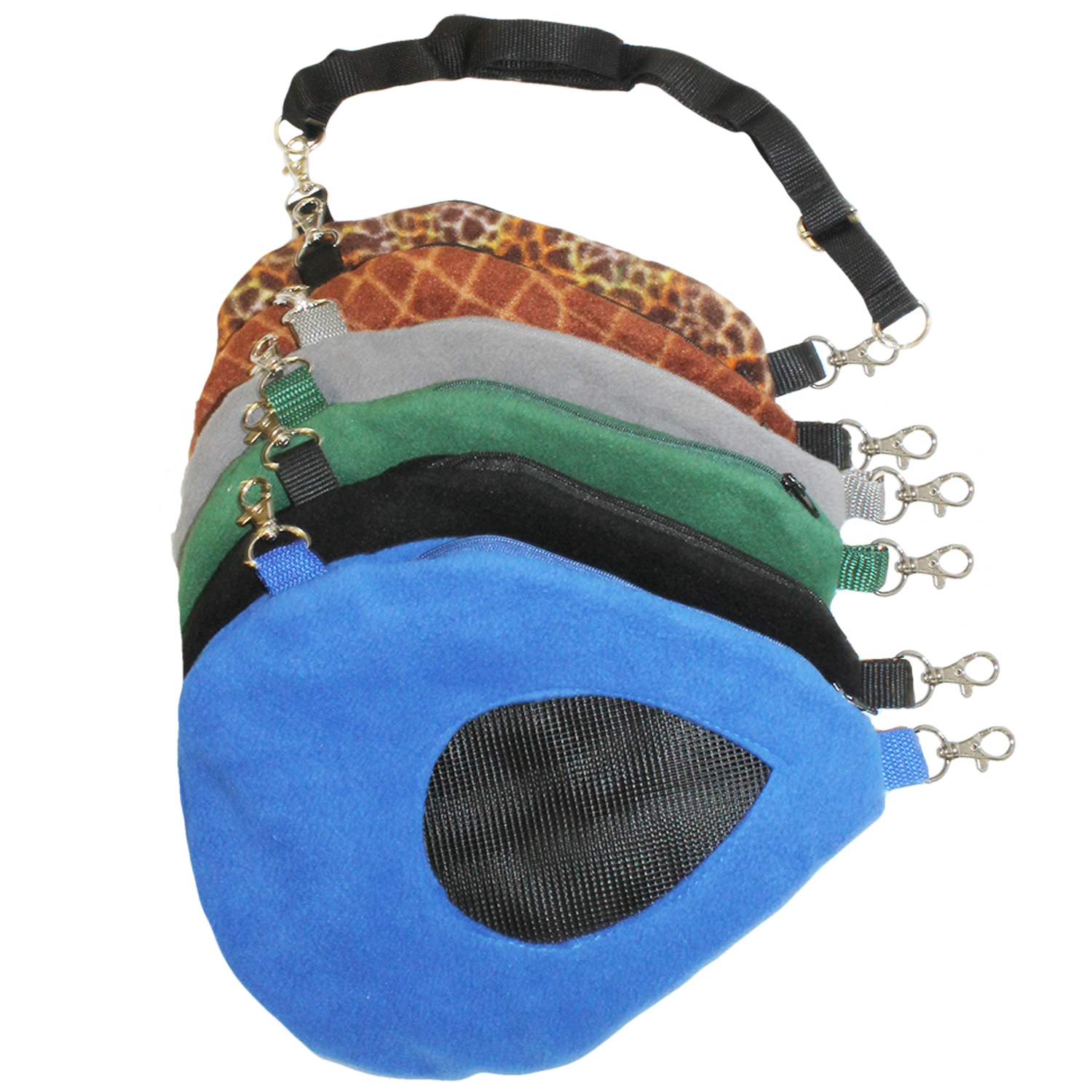 Teardrop Carry Pouch 412ENTD