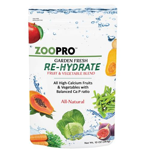 ZooPro Garden Fresh Re-Hydrate EN4184