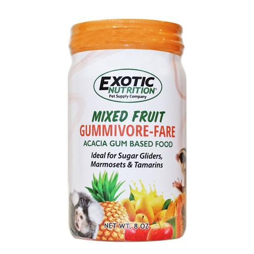 Gumivore-Fare Mixed Fruit 8 oz.