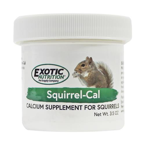 Squirrel-Cal 3.5 oz.