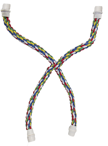 Cross Rope (Small) EN-A025-1